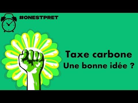 Des gestes individuels à l'action politique: militer pour une taxe carbone ?