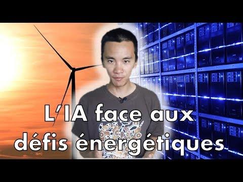 L'IA face aux défis énergétiques (ft. Science4All)