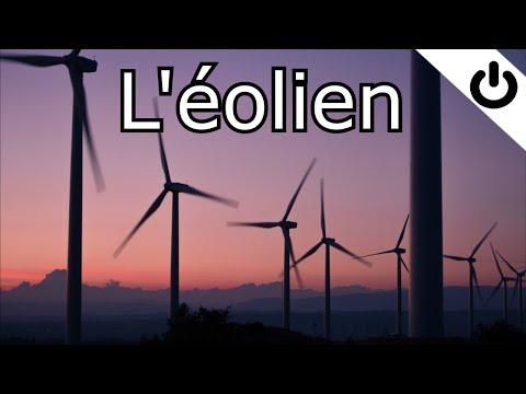 L'éolien - Énergie#3