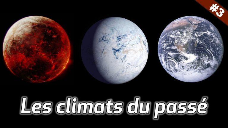 Climats du passé