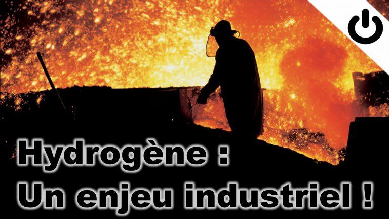 H2 industrie